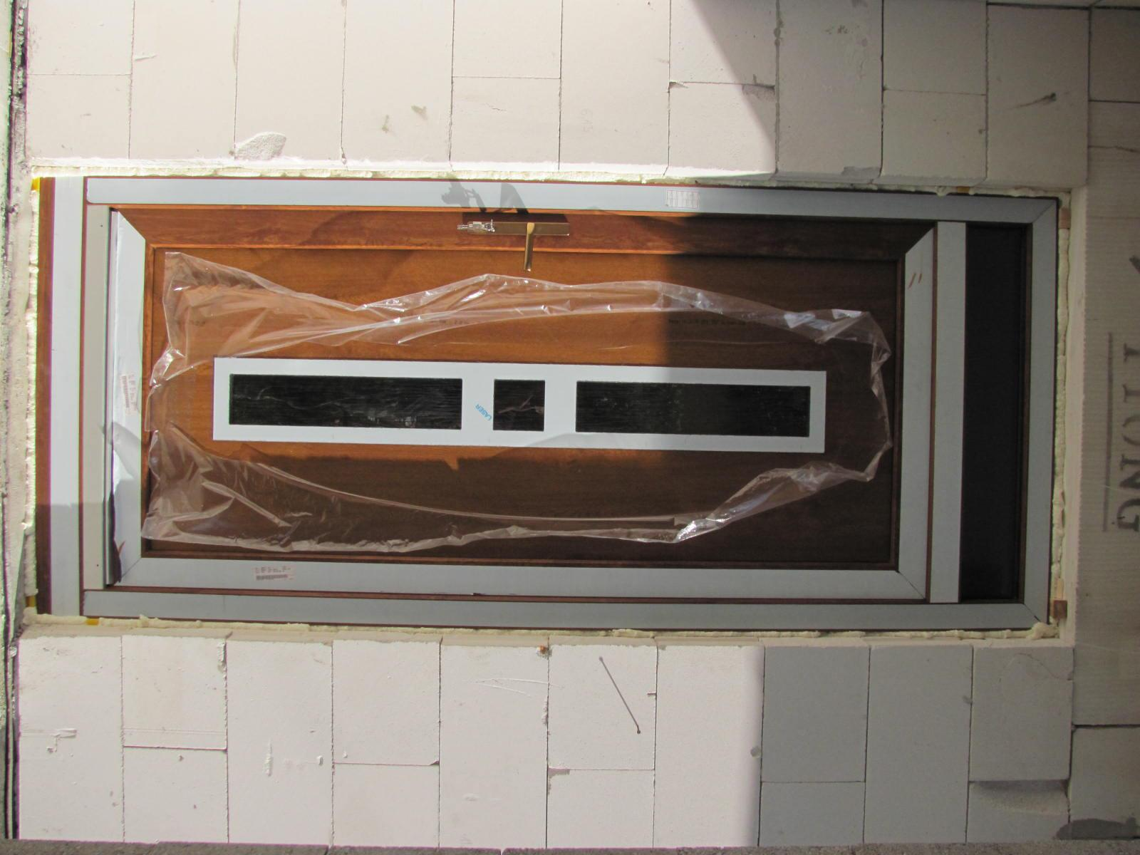 Vchodové dvere - Obrázok č. 4