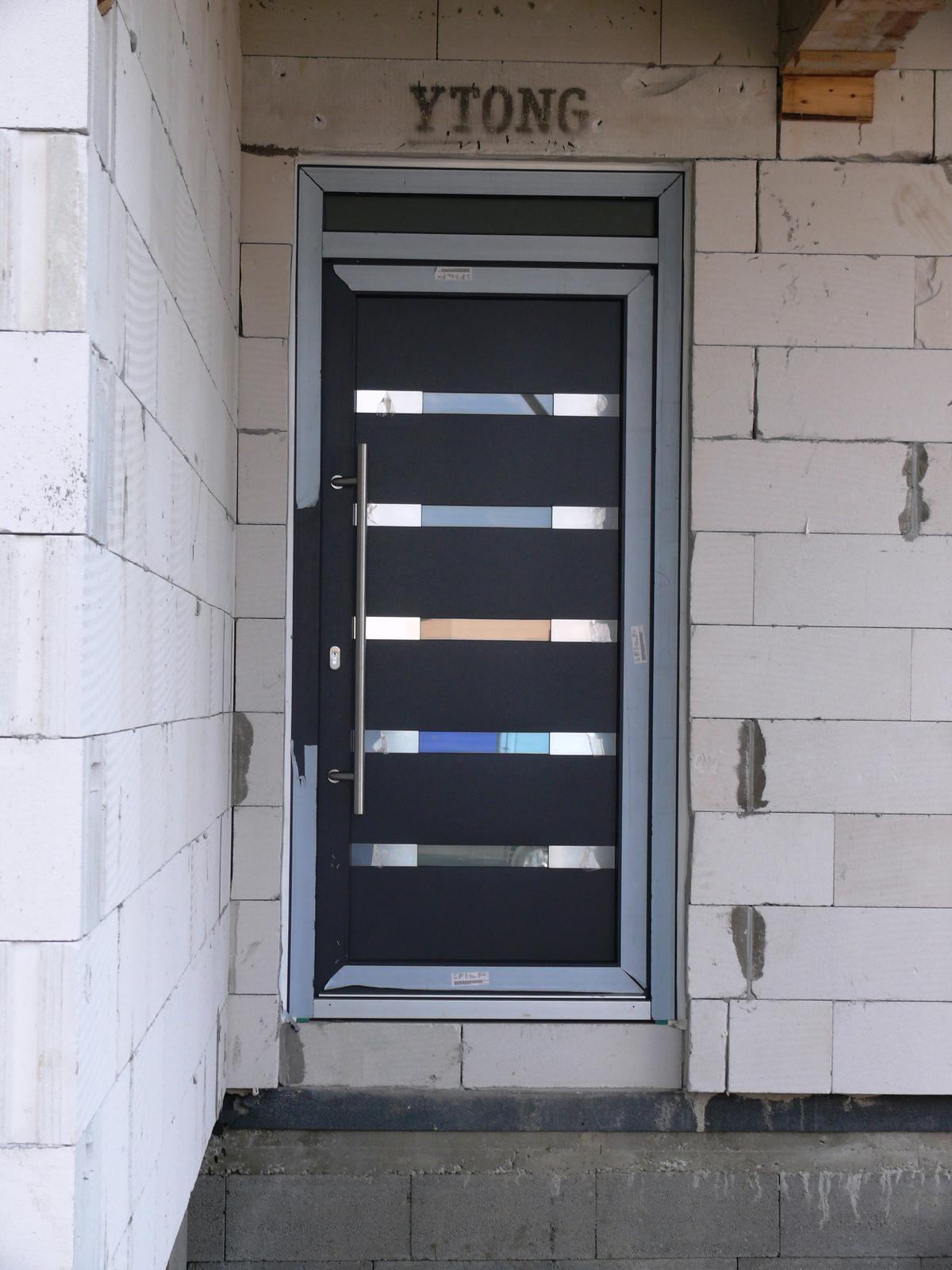Vchodové dvere - Obrázok č. 19