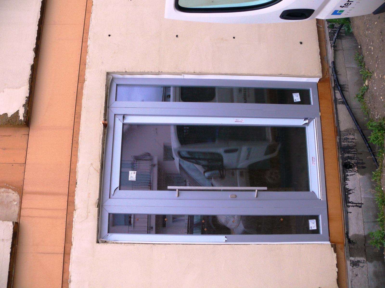 Vchodové dvere - Obrázok č. 32