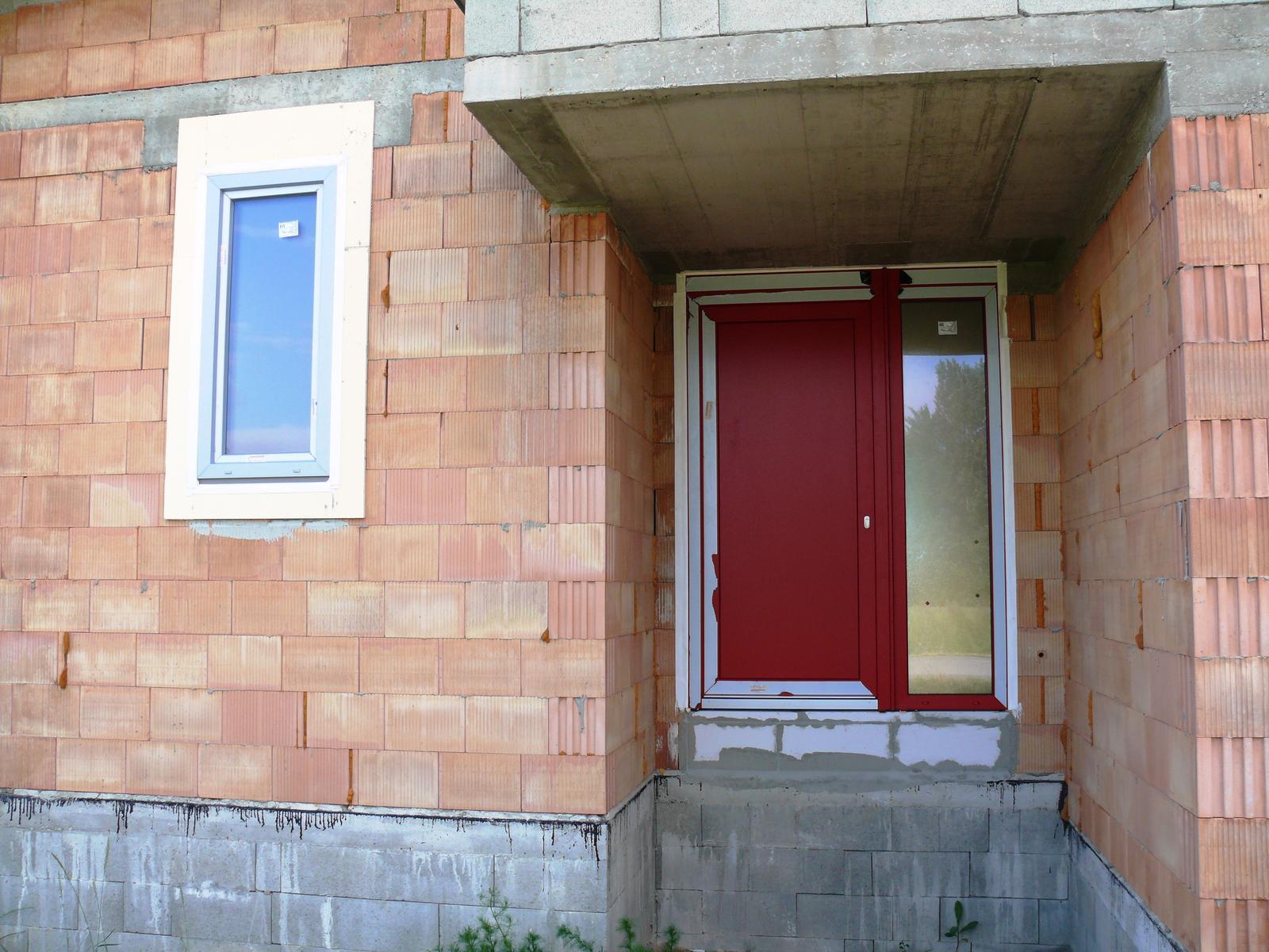 Vchodové dvere - Obrázok č. 33