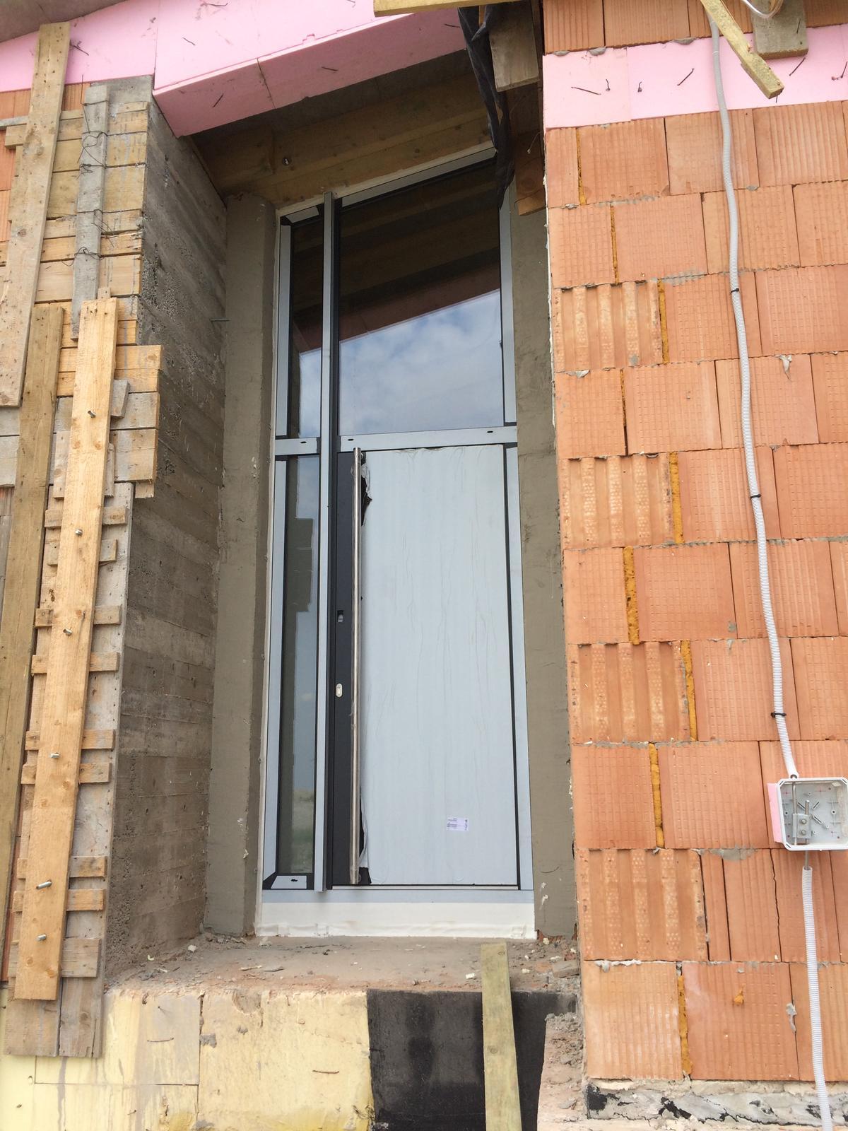 Vchodové dvere - Obrázok č. 57