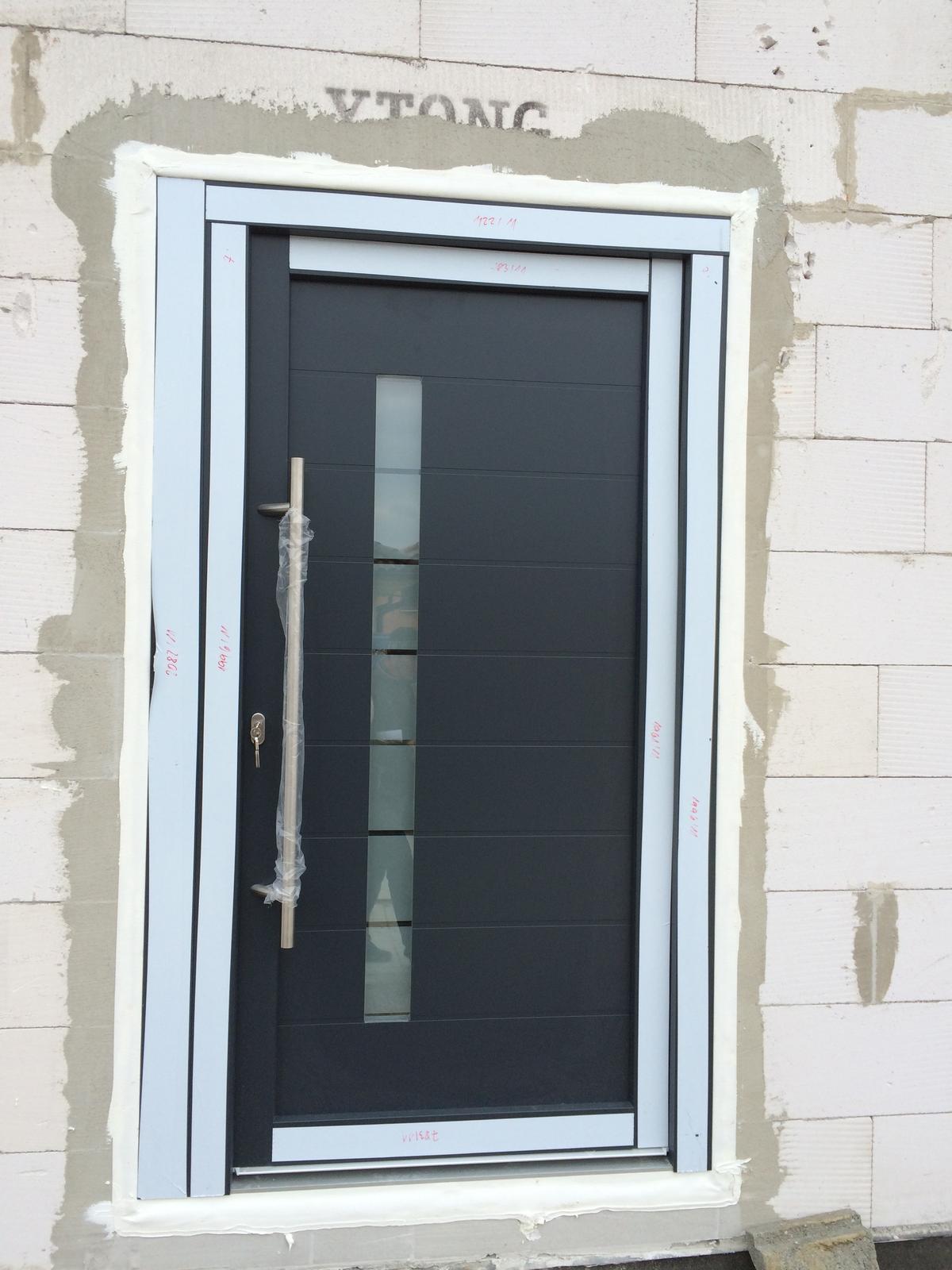 Vchodové dvere - Obrázok č. 69