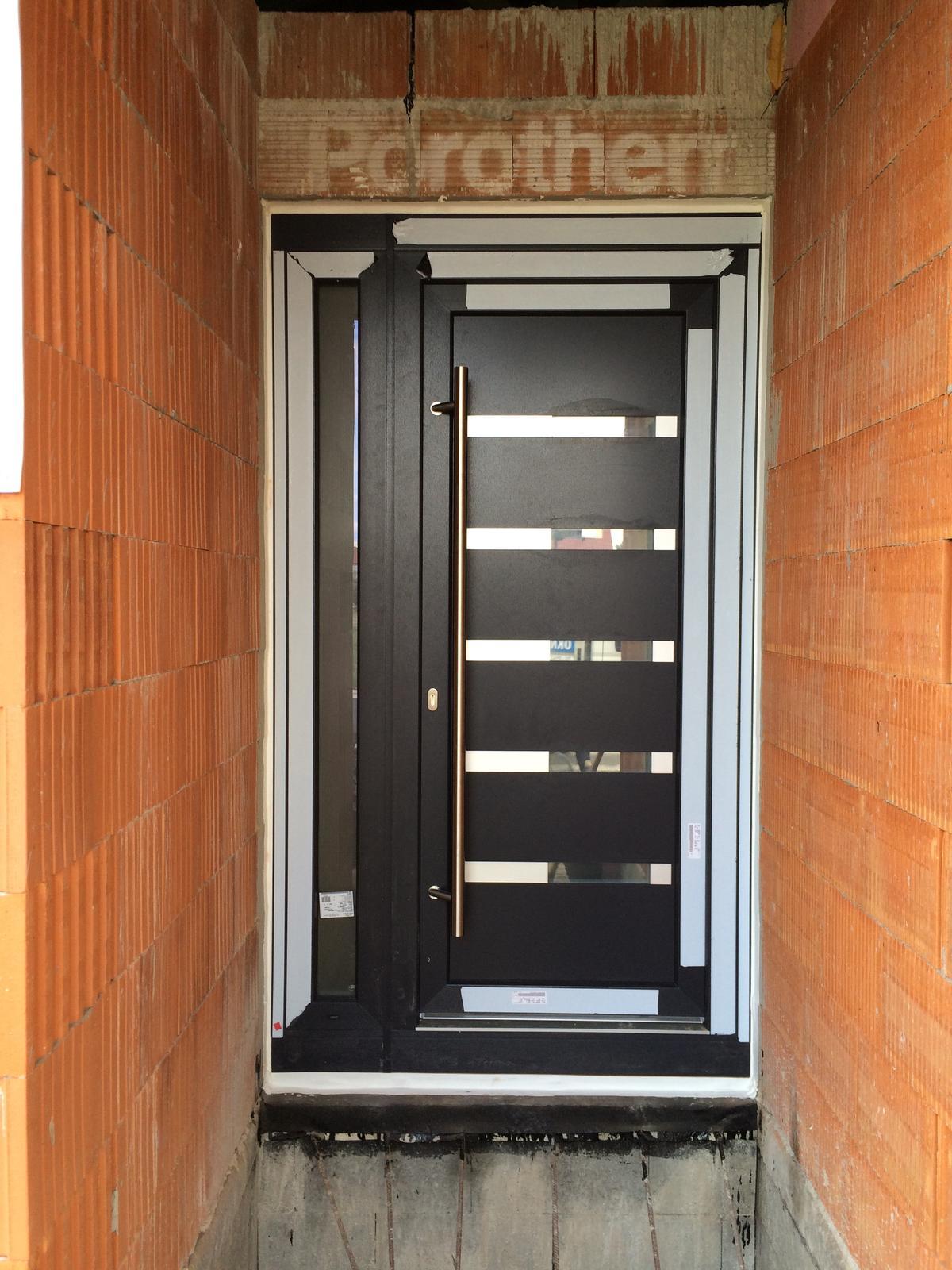 Vchodové dvere - Obrázok č. 70