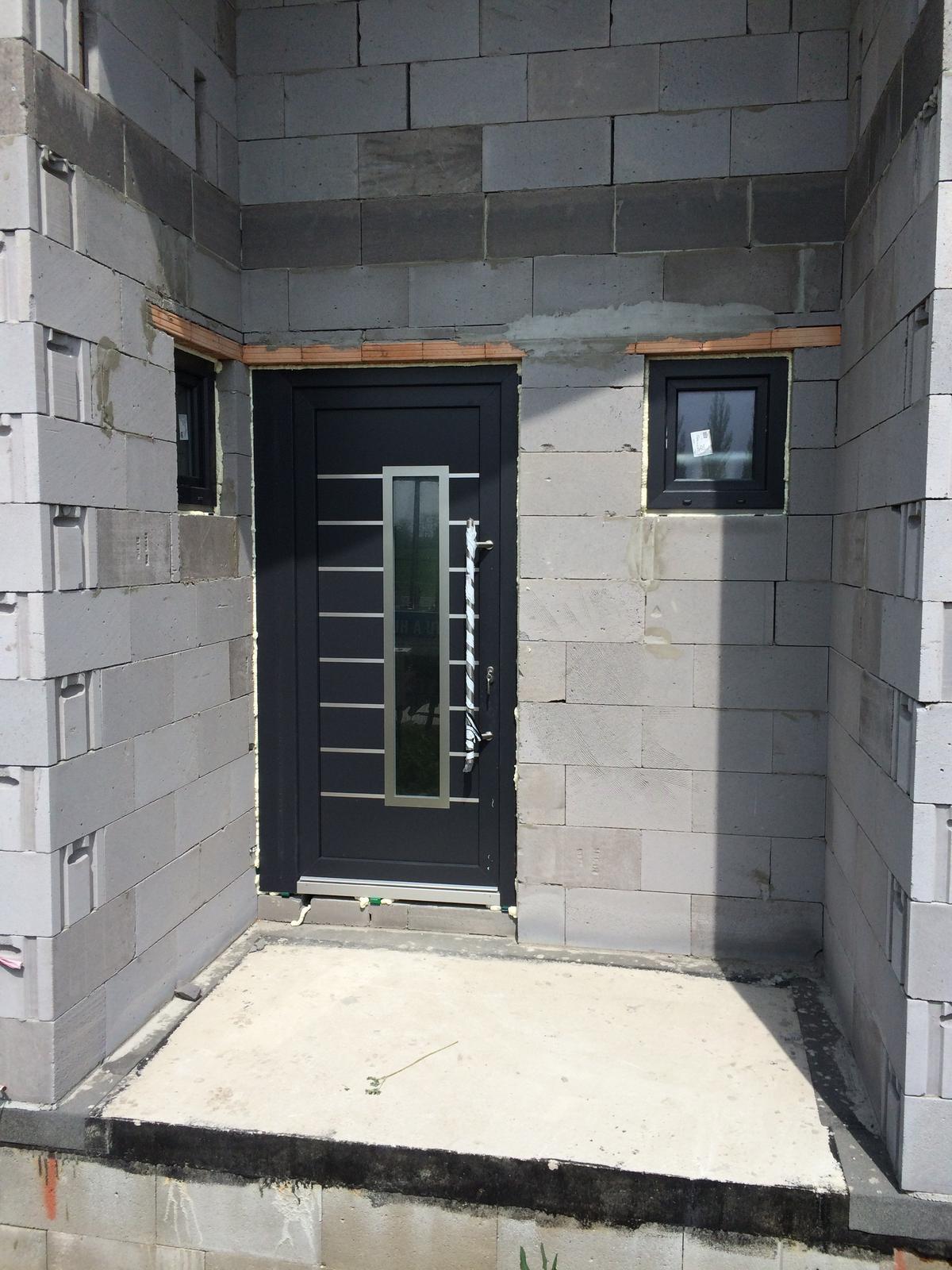 Vchodové dvere - Obrázok č. 72