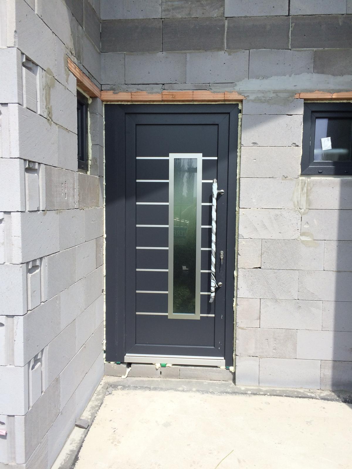 Vchodové dvere - Obrázok č. 73