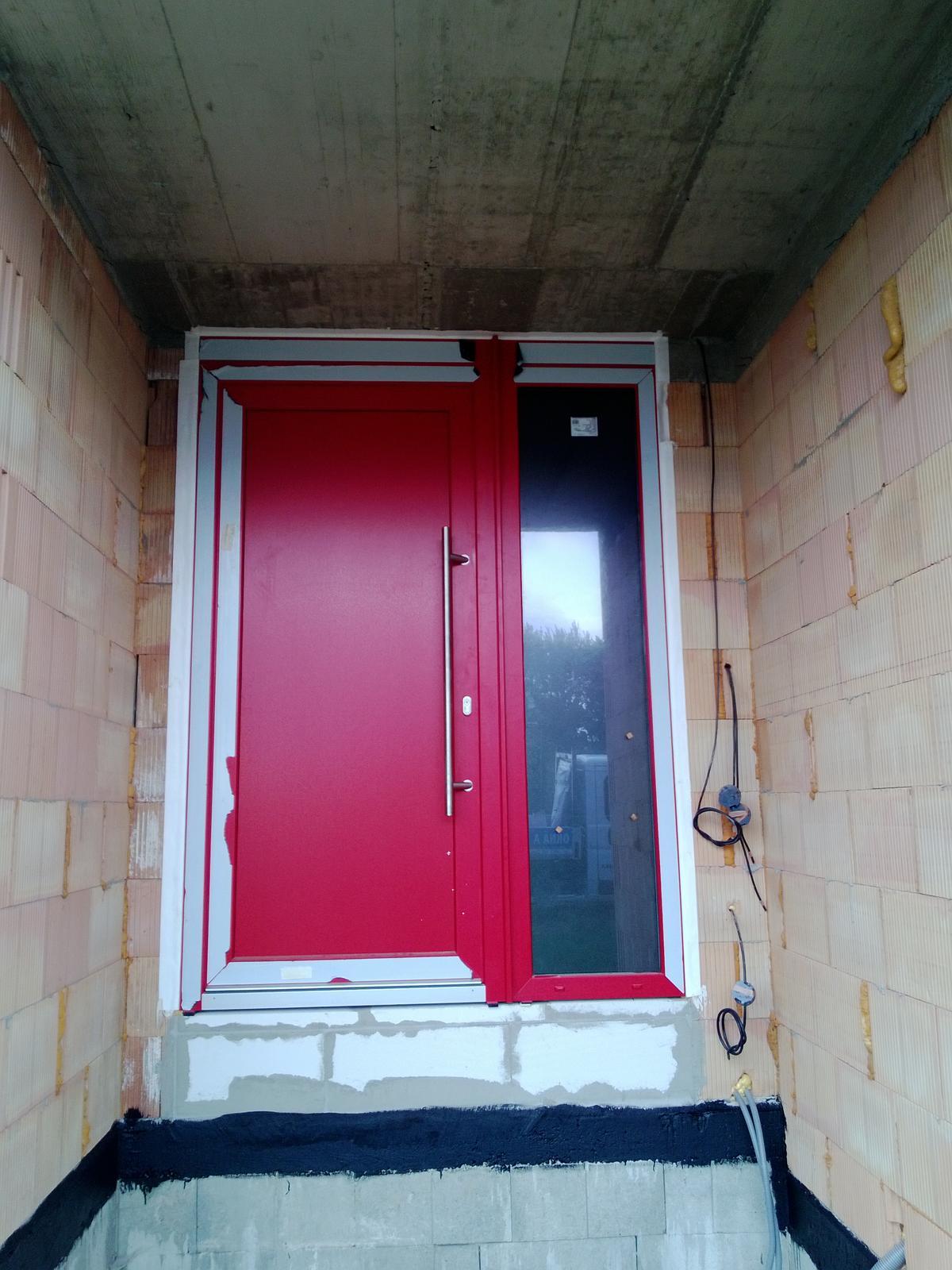 Vchodové dvere - Obrázok č. 79