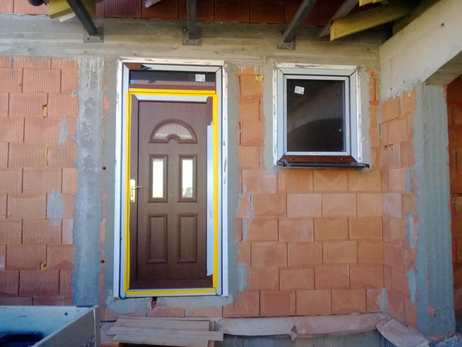 Vchodové dvere - Obrázok č. 80
