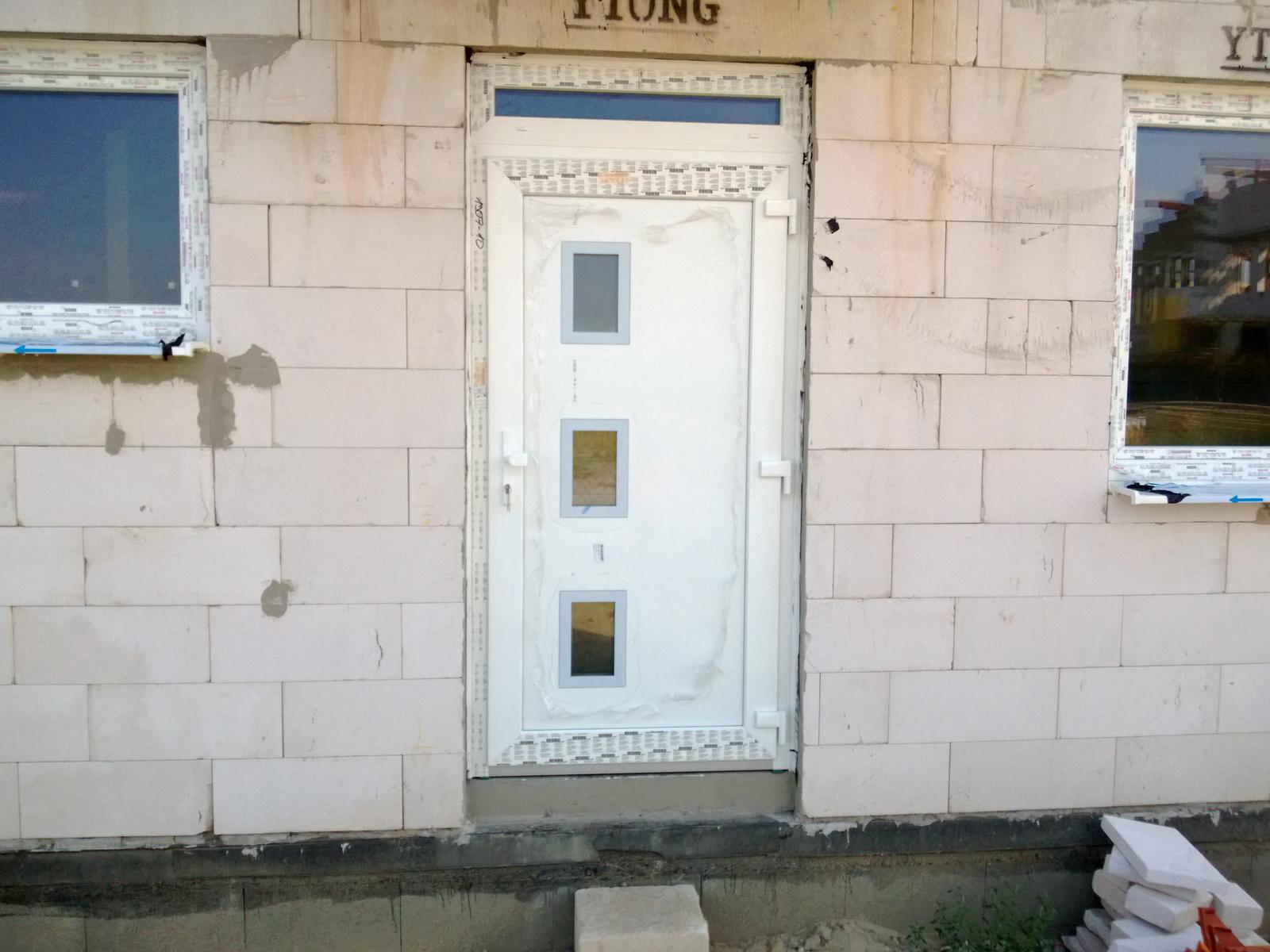 Vchodové dvere - Obrázok č. 81