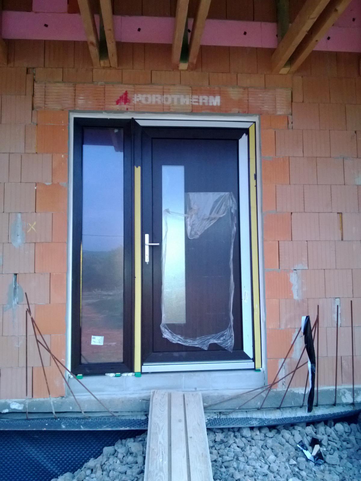 Vchodové dvere - Obrázok č. 83