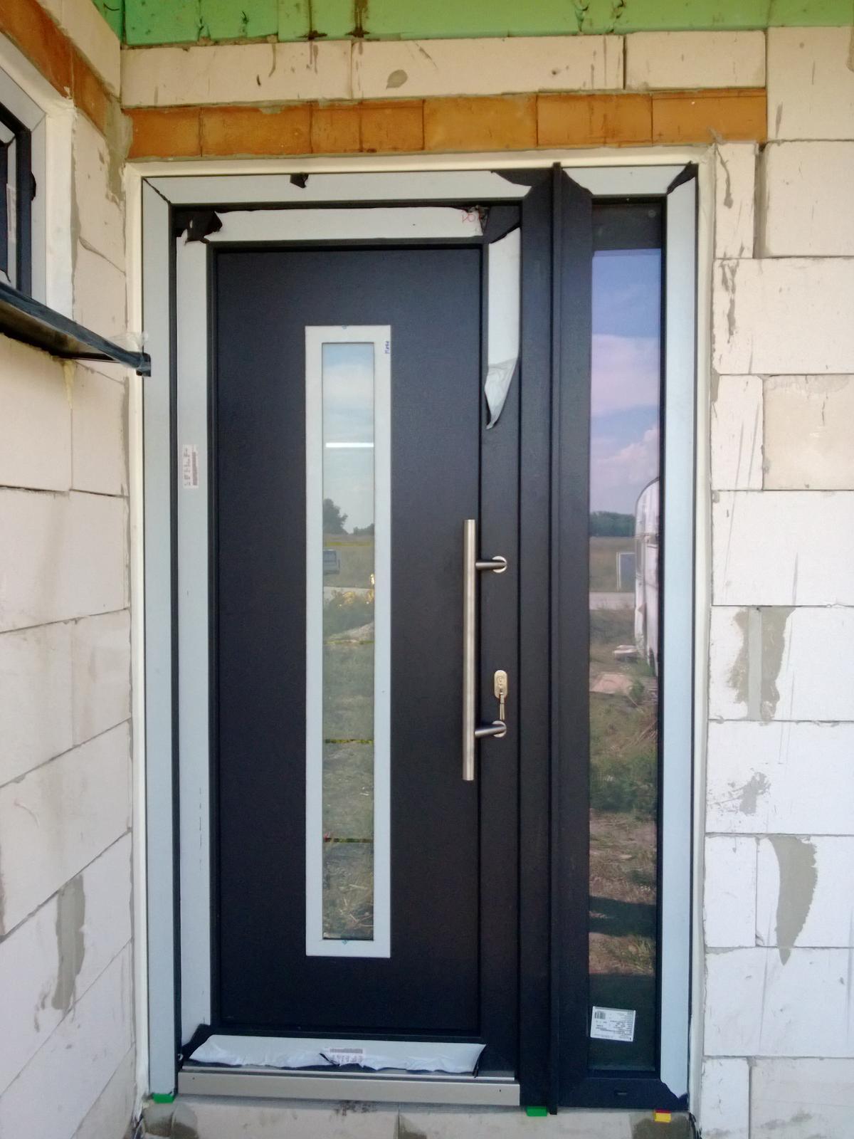 Vchodové dvere - Obrázok č. 84