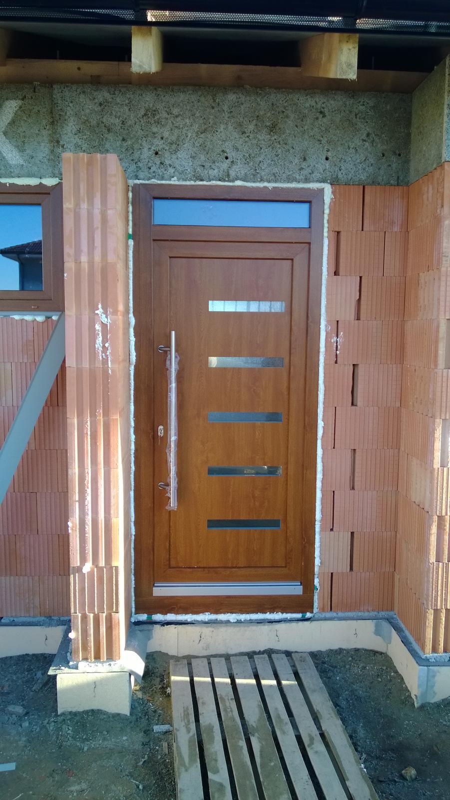 Vchodové dvere - Obrázok č. 89