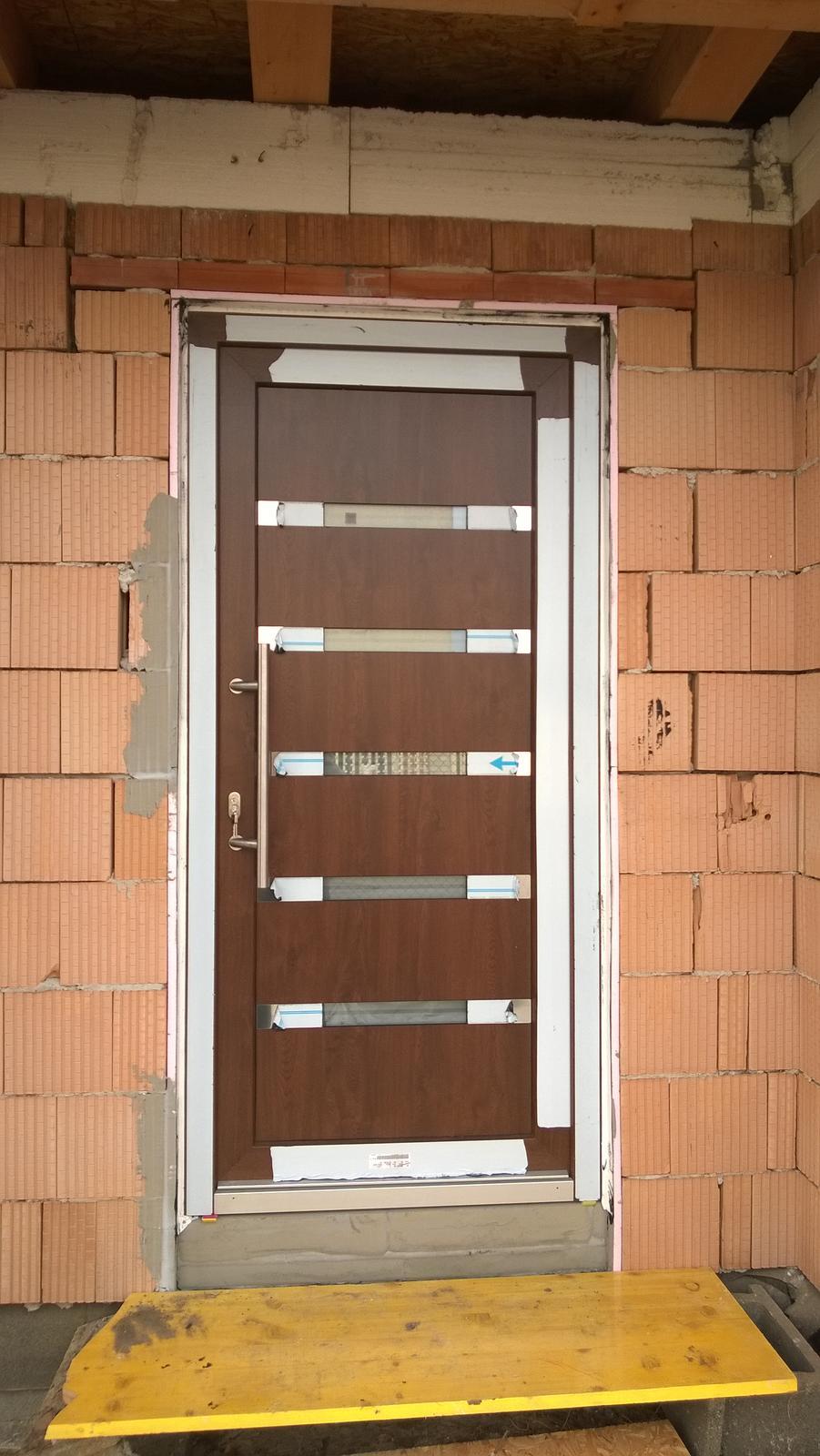 Vchodové dvere - Obrázok č. 92