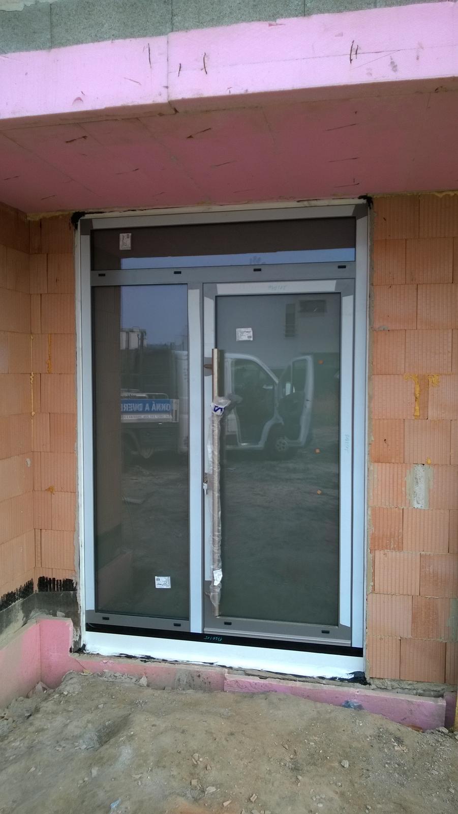 Vchodové dvere - Obrázok č. 98