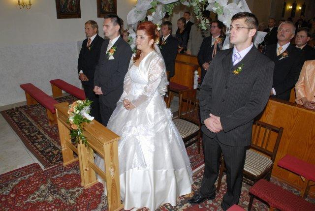 Stanka Klembarová{{_AND_}}Dušan Lauko - Stanka a Dušan, svedok Michal a Peter