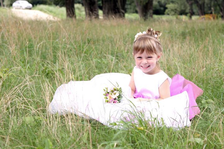 Diana{{_AND_}}Peter - naša malá princezná  :)