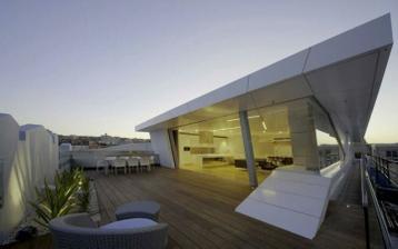 Nadstavba nad existujuci dom v Australiii, super, moderne - http://zosveta.sk/index.php?option=com_content&view=article&id=269:nadstavba-bondi-penthouse&catid=3:architektura&Itemid=7