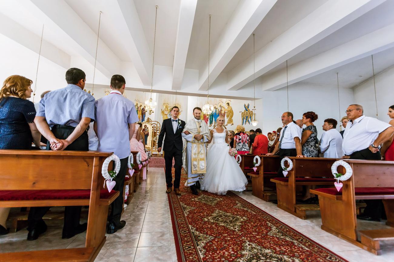 Petra{{_AND_}}Jajo - nasa jemna vyzdoba kostolika