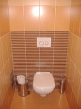 Malé WC