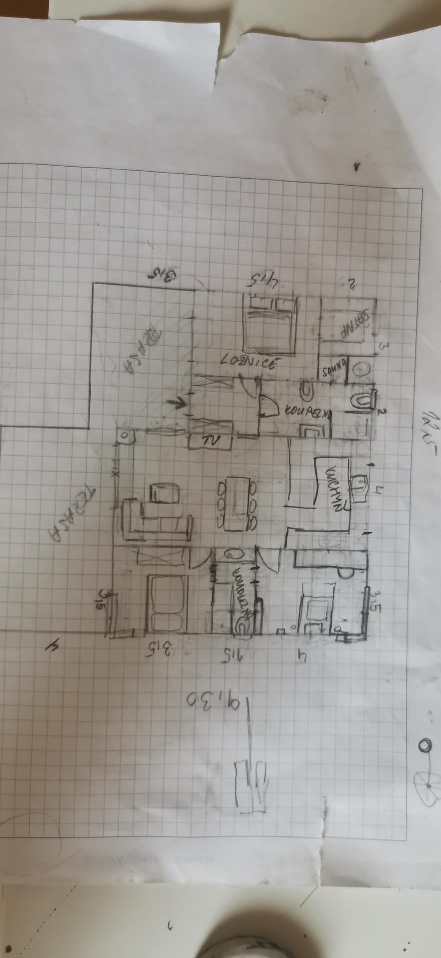 Jak bydlet za 3 měsíce - Obrázek č. 25