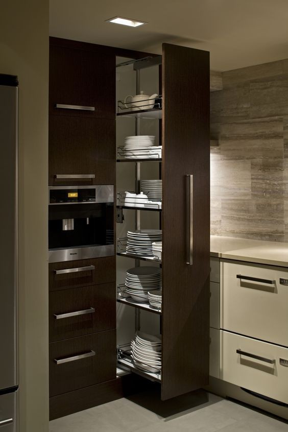 Vybírám kuchyn... Zase asi vyhraje dřevo s černou.. - Obrázek č. 11