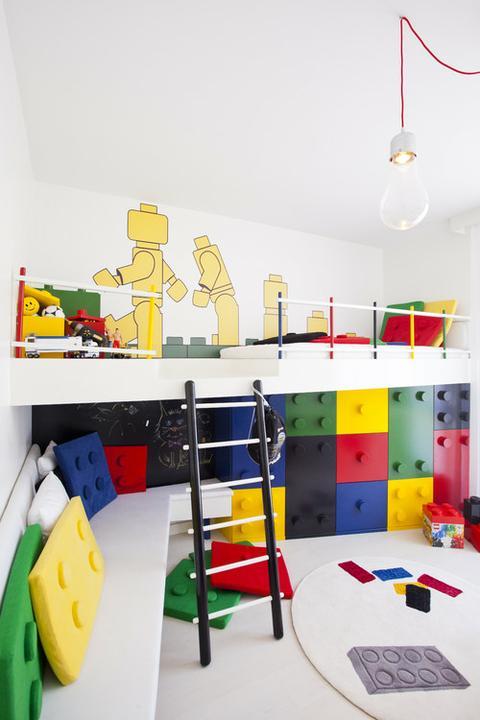 Dětské a studentské pokoje - Obrázek č. 36
