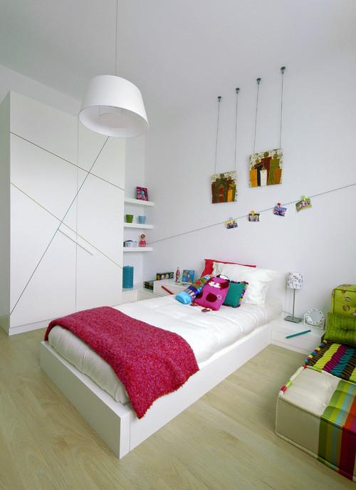 Dětské a studentské pokoje - Obrázek č. 37
