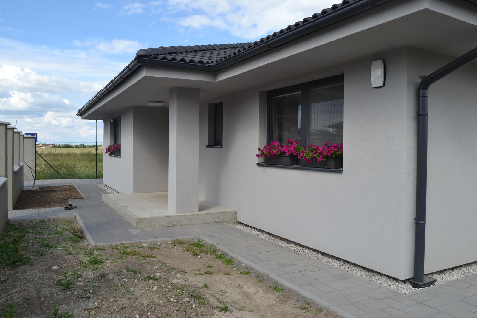 Náš bungalov Simona - Obrázok č. 84