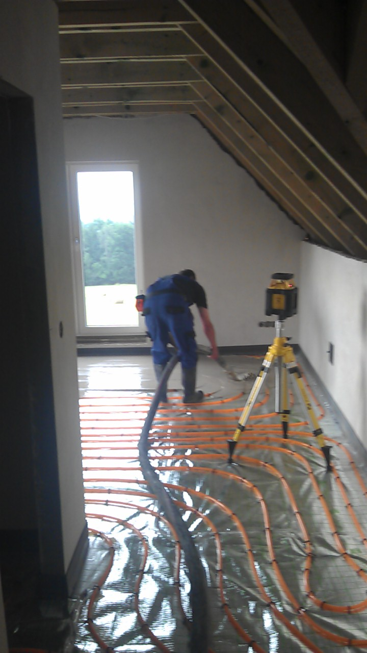 Práce v interiéru - Obrázek č. 24