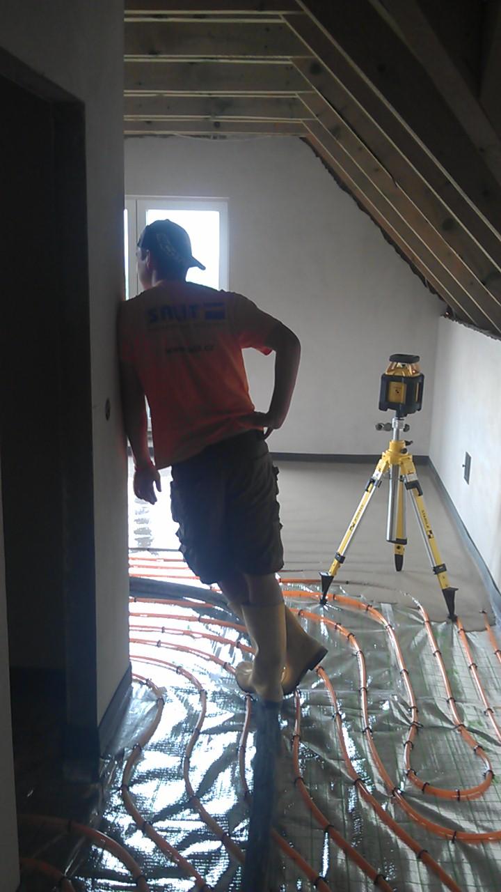 Práce v interiéru - Obrázek č. 25