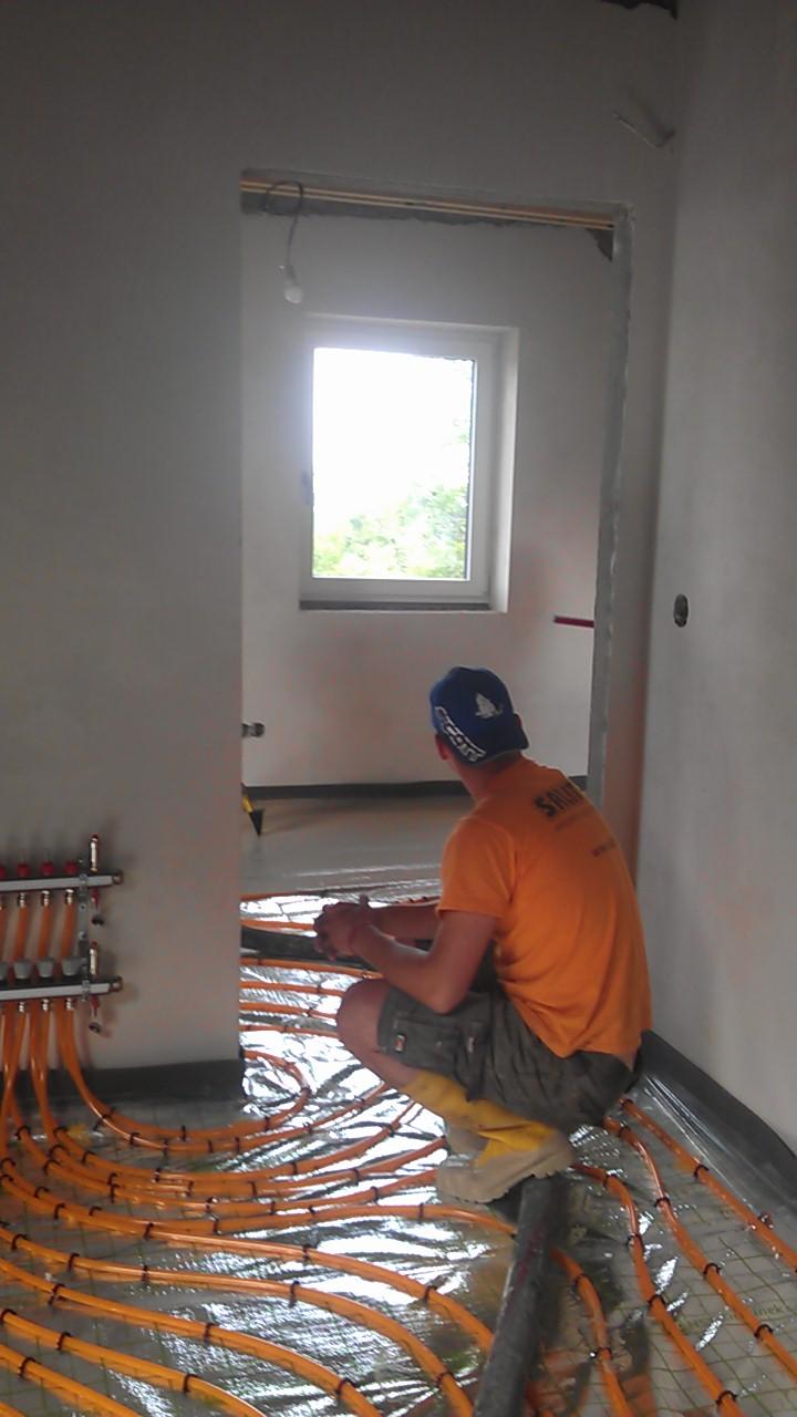 Práce v interiéru - Obrázek č. 26