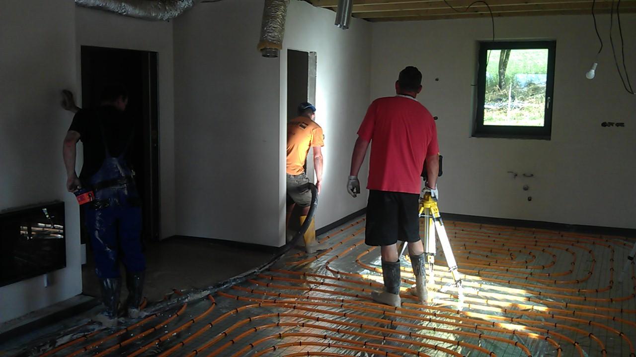 Práce v interiéru - Obrázek č. 30