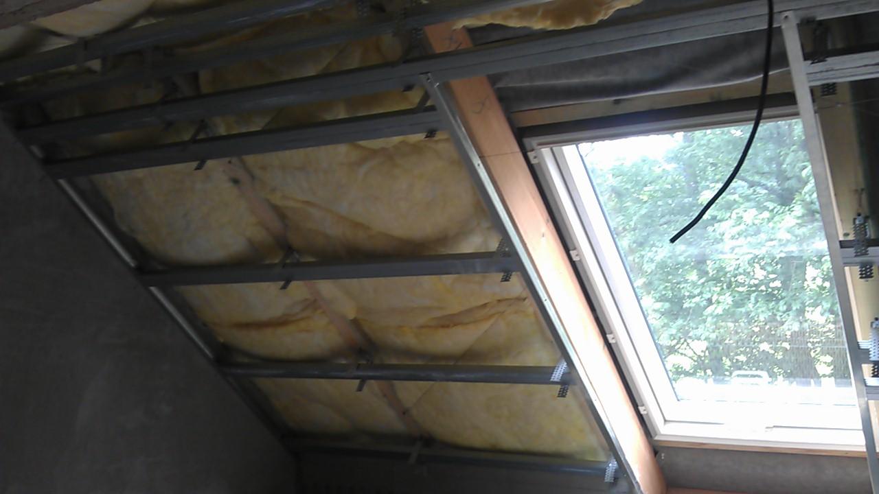 Práce v interiéru - Obrázek č. 37