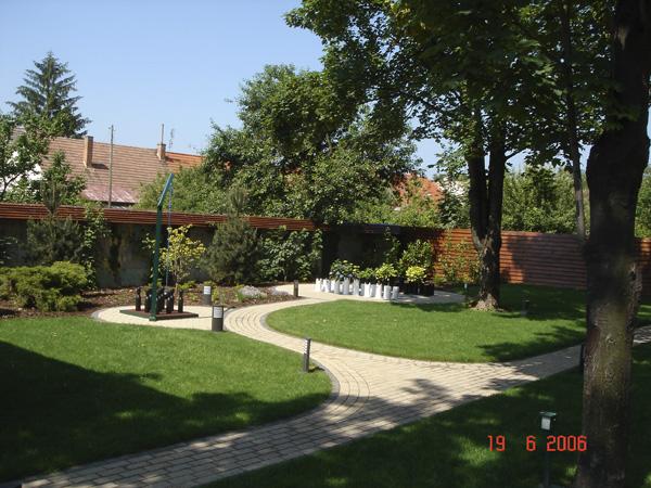 Zahrada - Obrázek č. 50