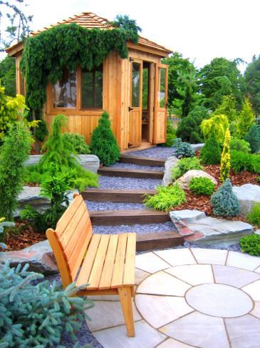 Zahrada - inspirace - Obrázek č. 74