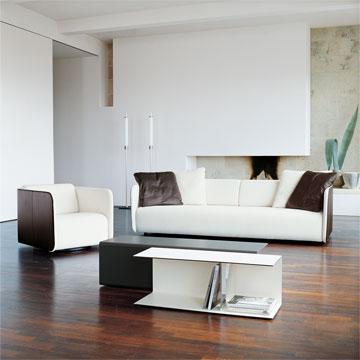 Obývací pokoj a kuchyn ispirace - Obrázek č. 56