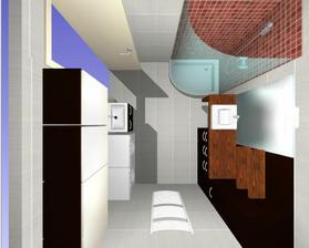 spodní koupelna,... spíše technická místnost