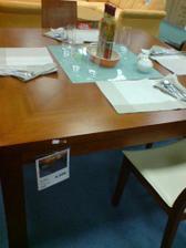krásný stůl