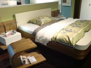 tak tuhle postel chci :)