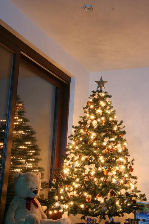 Dekorace, svátky - Vánoce 2012