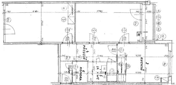 Byt - naše první společné bydlení - Obrázek č. 2