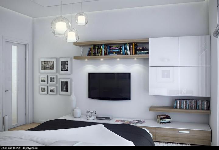 Ložnice - Obrázek č. 46