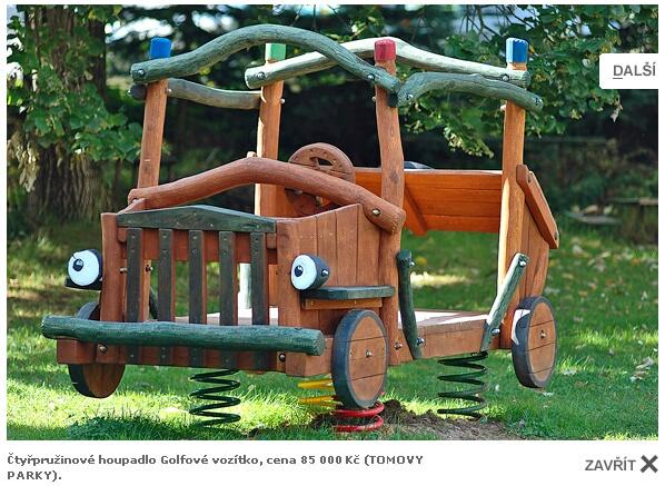 Pro děti na zahradu - Obrázek č. 5