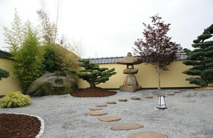 Zahrada - Obrázek č. 41