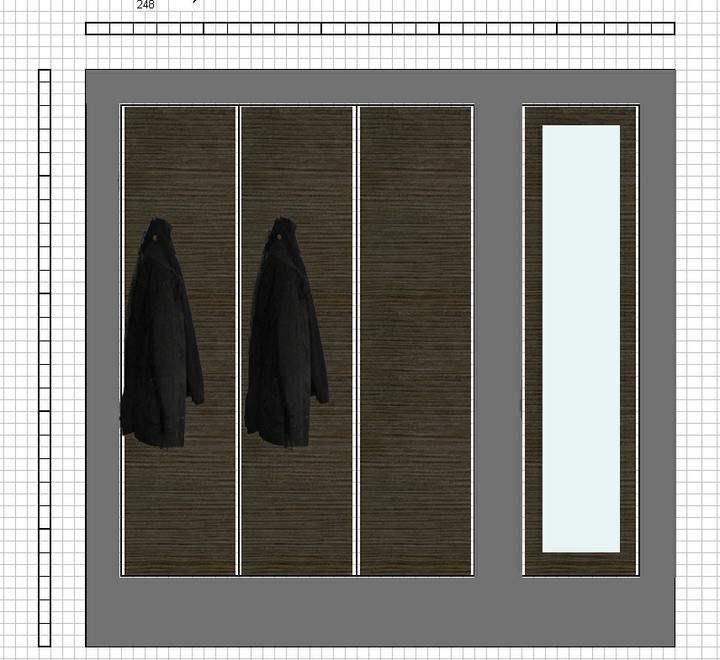 Skřín, šatna, chodba - Obrázek č. 49