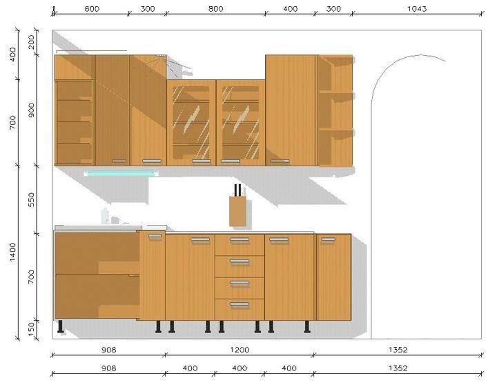 Byt - naše první společné bydlení - Obrázek č. 11