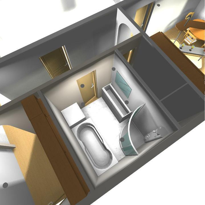 Byt - naše první společné bydlení - Obrázek č. 13