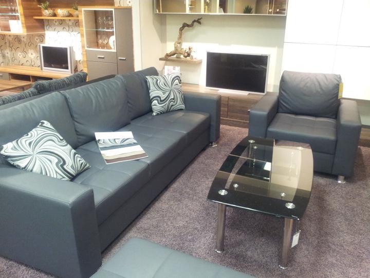 Obývací pokoj a kuchyn ispirace - dostali jsme možnost vyměnit sedačku? co vy na to? hodila by se nam tato vic?