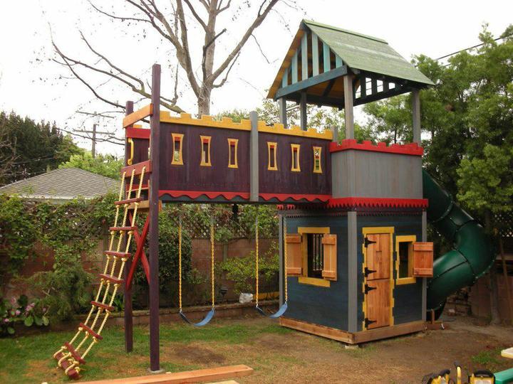 Pro děti na zahradu - Obrázek č. 33