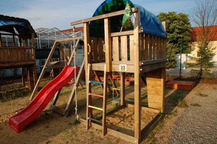 Pro děti na zahradu - Obrázek č. 36