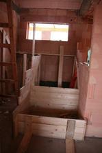25.10.2010 příprava na schody